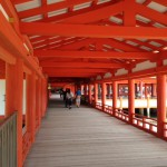 広島のご案内:宮島厳島神社 -その2-