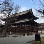 国宝・重文の仏像を間近で鑑賞できる【東寺】 -リピーターのための、おすすめ京都の穴場ガイド-