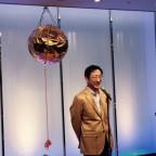 アクアヴィジョン・アカデミー創立10周年記念パーティーがありました!