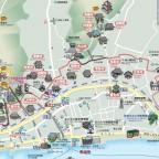 中国やまなみ街道を南へ走った後は(2) -日本遺産になった尾道市はいかがでしょうか-