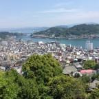 中国やまなみ街道を南へ走った後は(1) -日本遺産になった尾道市はいかがでしょうか-