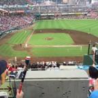 プロ野球観戦:広島カープ・マツダスタジアム完全攻略ガイド6-2 -当日券を取って内野自由席で観戦してみました!(おすすめの場所など)-