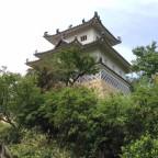 【しまなみ海道のご紹介:因島】-美しい景色に加えて、囲碁記念館や水軍城などの興味深い施設がありますよ-