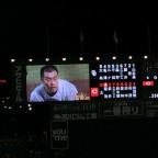 プロ野球観戦:広島カープ・マツダスタジアム完全攻略ガイド15-4 -満員の最終戦を内野自由席で観戦:山本昌引退試合など感動的でした!-