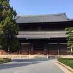 紅葉だけではありません! 広大な境内、庭園、天井画、巨大な建築物など、見どころの多い【東福寺】 -リピーターのための、おすすめ京都の穴場ガイド-