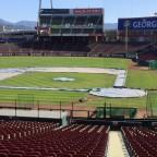 プロ野球観戦:広島カープ・マツダスタジアム完全攻略ガイド16 -シーズンオフの球場に入ることができるってご存知ですか?-