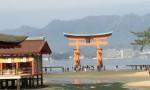 宮島への初詣 -宮島のご紹介です!- (もちろん、地元の神社への初詣もしましたよ)