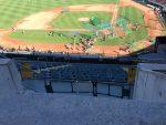 内野自由席の【超良席】で観戦できました! ‐ 2016年プロ野球・広島カープ・マツダスタジアム徹底ガイド 13 ‐