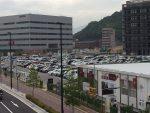 マツダスタジアム、JR広島駅ご利用の方に! 便利な駐車場についてご案内します! ‐ 2016年プロ野球・広島カープ・マツダスタジアム徹底ガイド 17 ‐