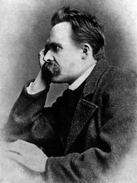「ニーチェ」(貫成人氏):従来の西洋哲学をひっくり返す「反‐哲学」 -哲学者たちのおすすめ入門書-