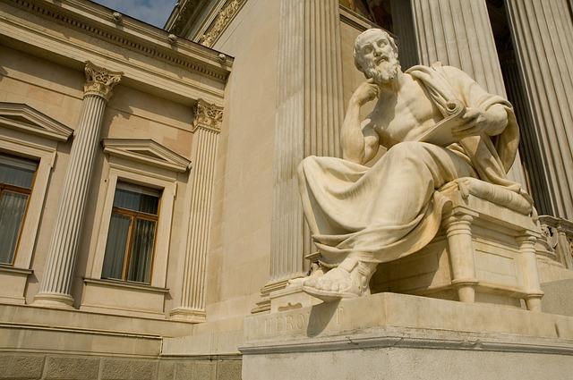 最近、哲学ブームなのでしょうね。 -面白い西洋哲学入門書のご紹介(おすすめ本)-