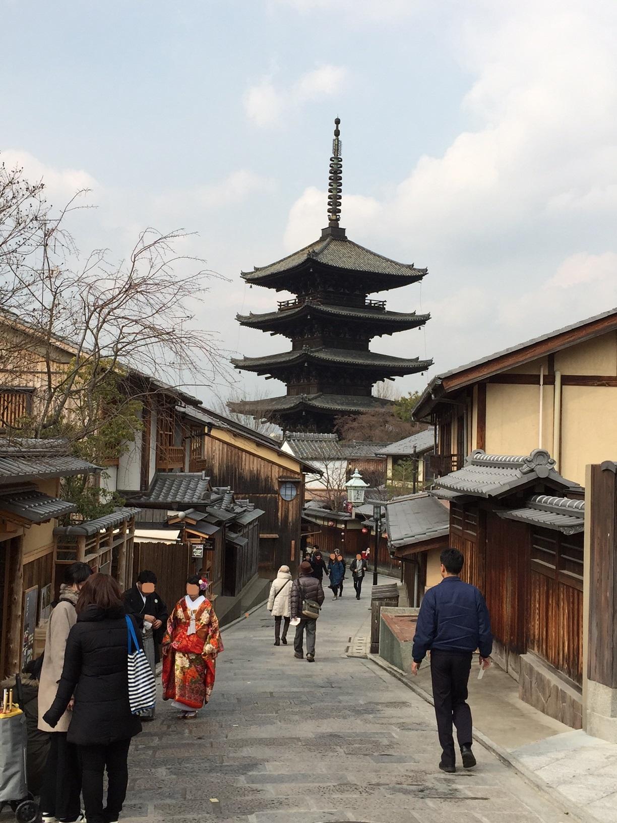 青春18きっぷでも行きたい! おすすめの京都への旅:【洛東】編! -リピーターのための、おすすめ京都の穴場ガイド-