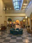 StarLinesⅡのアシスタントで「ホテル一宮シーサイドオーツカ」に来ています!