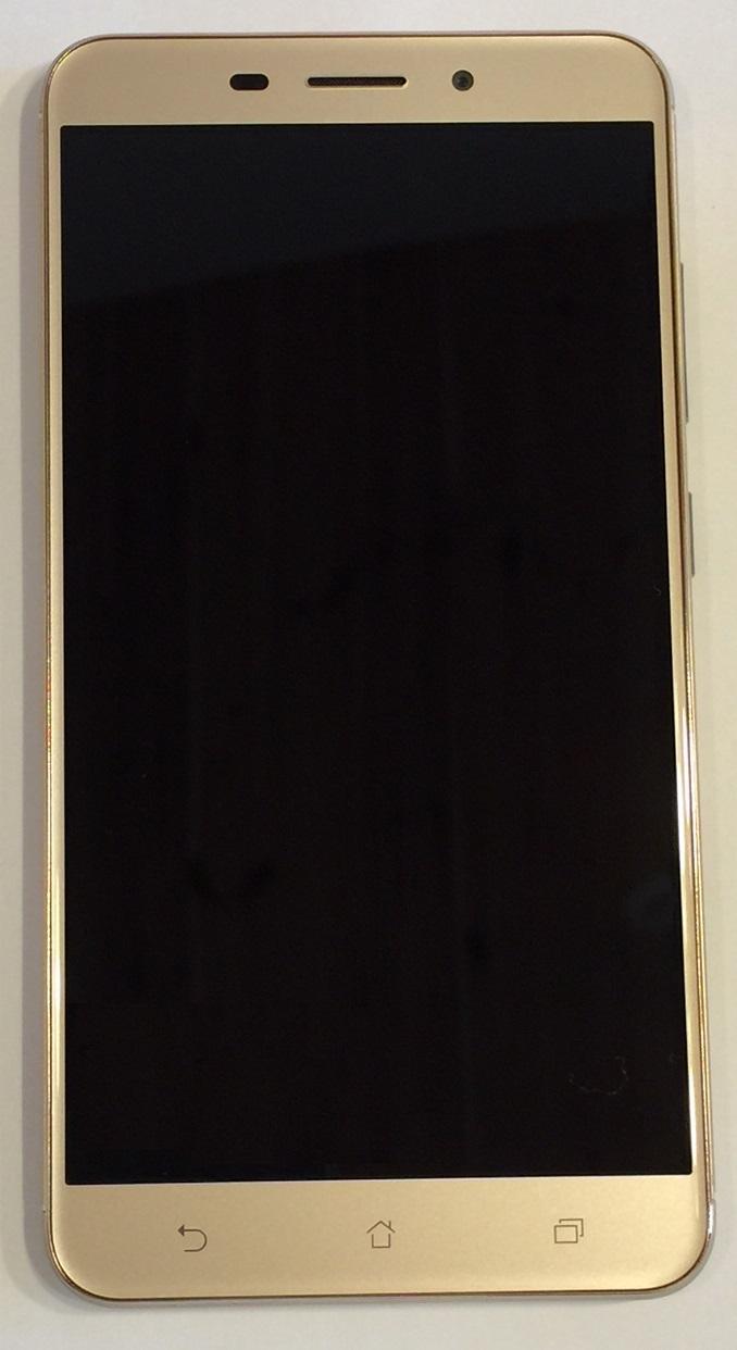 SIMフリースマホ【ASUS Zenfone3 Laser】を選んでみました! -スマホ料金の節約ガイド3:iPhoneから、Android SIMフリースマホに乗り換えてみました-