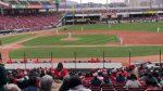 2018年2月27日【公式戦チケット】の空席状況が公開されていますね。 ‐ 2018年プロ野球・広島カープ・マツダスタジアム徹底ガイド  備忘録9 ‐