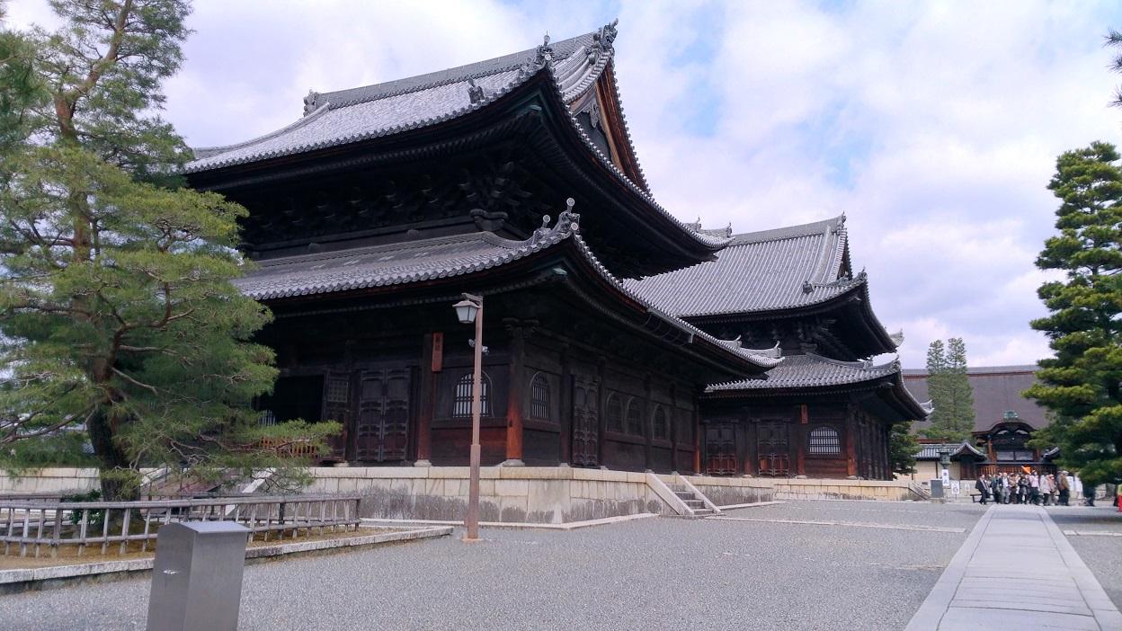 広大な【妙心寺】では、ぜひガイダンスを聴いてみてください! -リピーターのための、おすすめ京都の穴場ガイド-