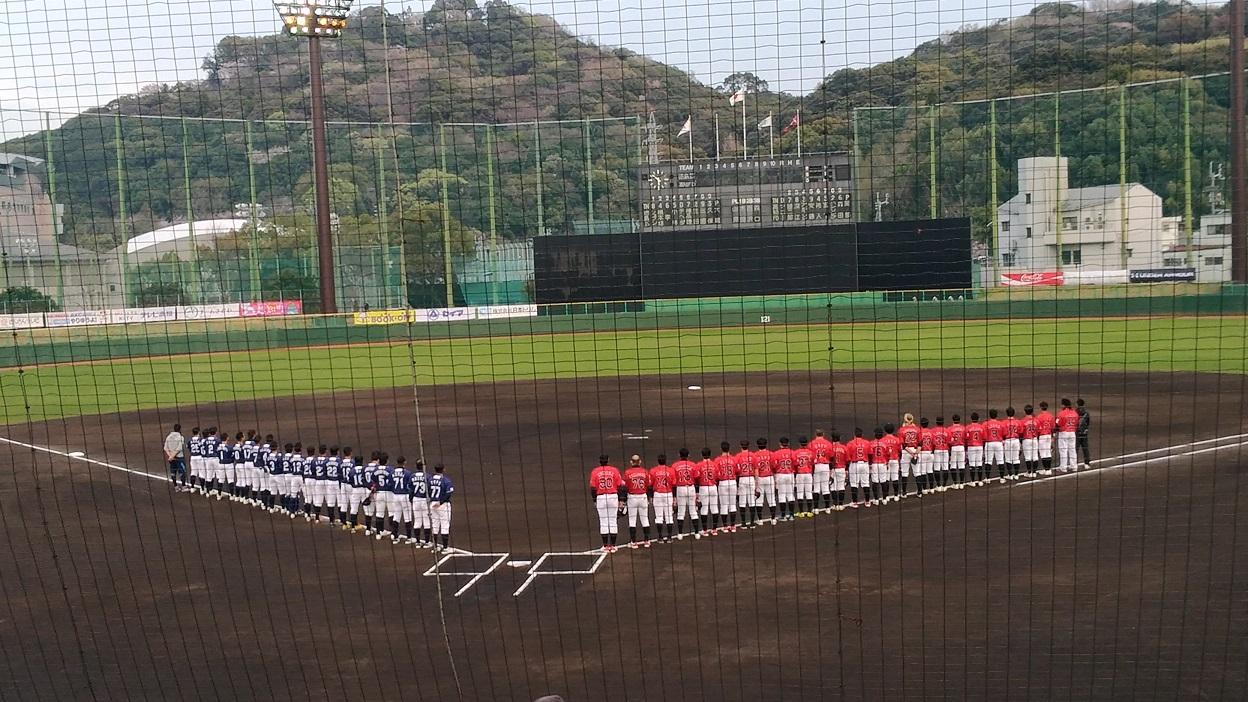 【高知ファイティングドックス】ホームの高知球場のご紹介です! -四国アイランドリーグ観戦ガイド2-