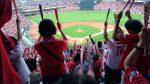 雨天時にも!【内野自由席】の屋根のある辺りで野球観戦しました! ‐ 2017年プロ野球・広島カープ・マツダスタジアム徹底ガイド 22 ‐