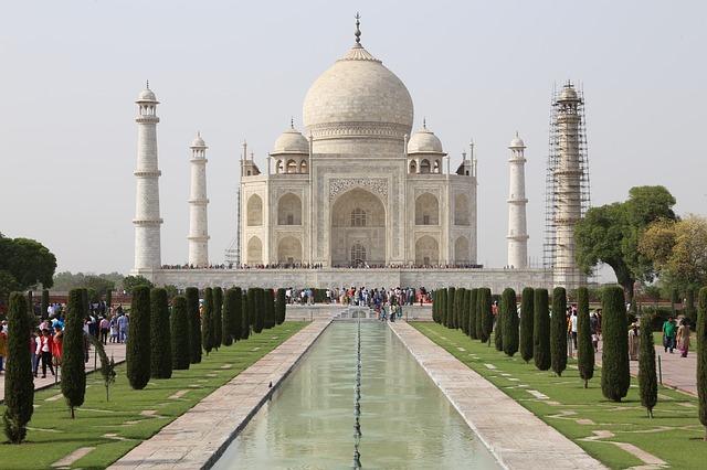 インドを旅して「人間って多様に生きていけるんだ」と思った話。