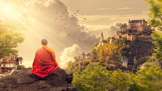 原始仏教の特徴は「捨てること」「離れること」→厳しい【戒】について 《原始仏教・原始仏典について》