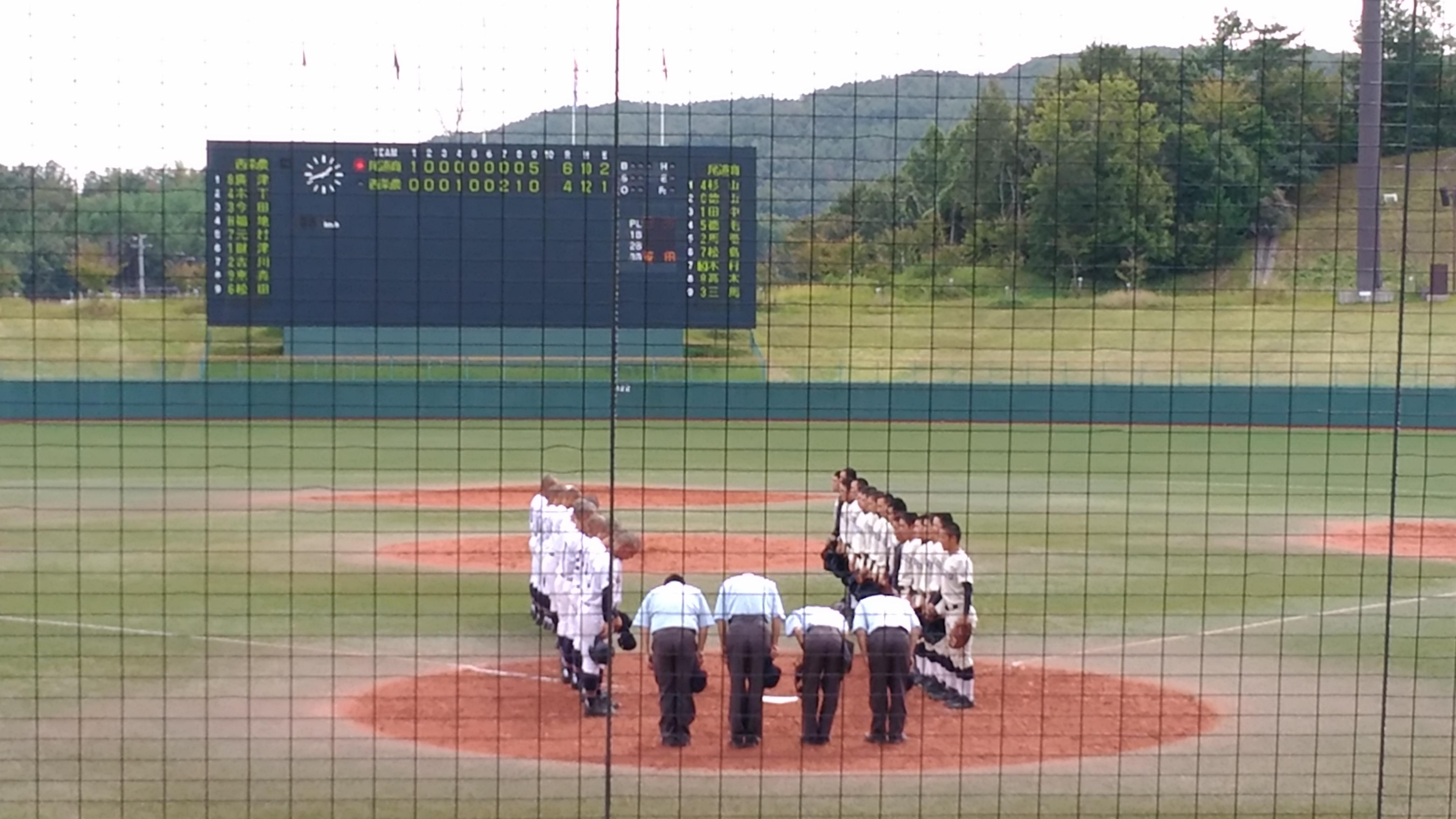 【春季】広島県高校野球大会が、すでに始まっていますよ! -県大会が行われる(はずの)球場のご紹介です!-