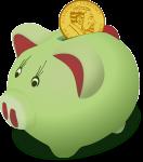 「お金の心配・不安」を手放す(なくす)ために。 -【西原理恵子さん】の《この世でいちばん大事な「カネ」の話》には、インパクトを受けますね!-