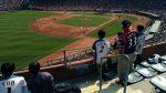 ズムスタ:【ビジターパフォーマンス席の「前側=下側」】などの眺め:詳細レポートです! ‐ 2018年プロ野球・広島カープ・マツダスタジアム徹底ガイド 10 ‐