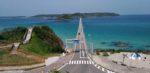 これぞインスタ映えな風景!? 山口県下関市にある【角島大橋】は、やっぱり美しいですね!