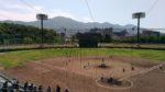 先日、プロ野球公式戦が行われた【呉二河球場】での「高校野球観戦」ガイドです!