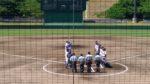 2018年【広島県:夏の高校野球】4回戦を観に行きました! 昨秋に観たチーム・選手たちを今夏も観られて感動的でした。