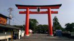 ずっと行ってみたかった【富士山本宮浅間大社】に参拝できましたので、ご紹介します!